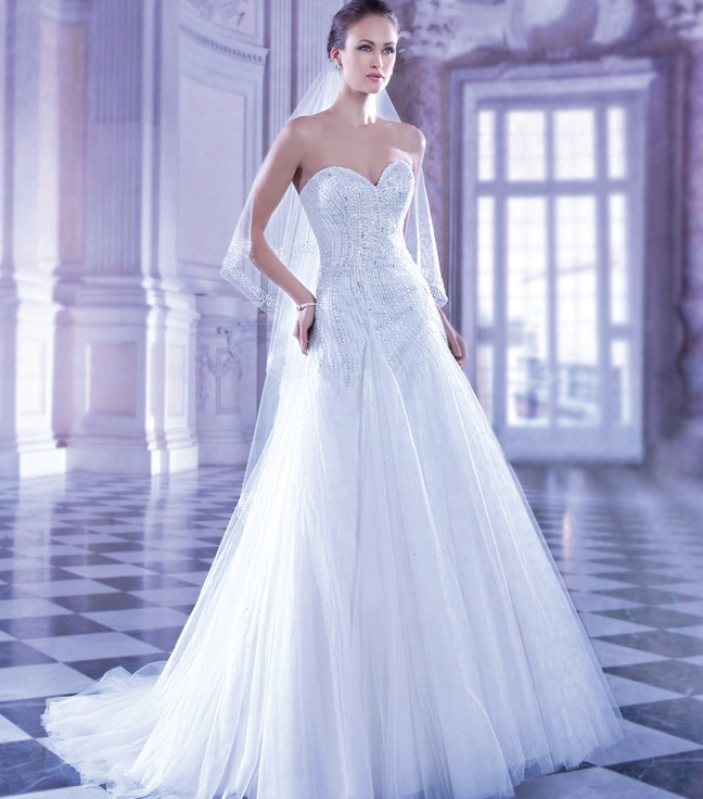 The Best Gowns From Most In Demand Wedding Dress Designers Part 6
