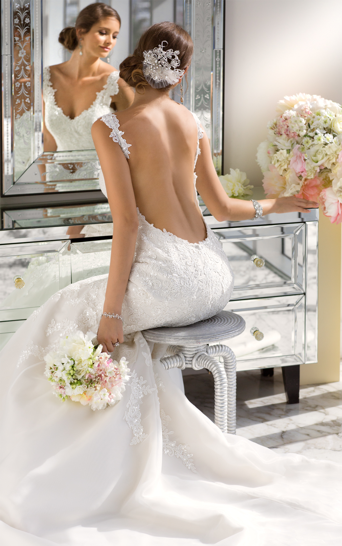 The Best Gowns From The Most In Demand Wedding Dress Designers MODwedding