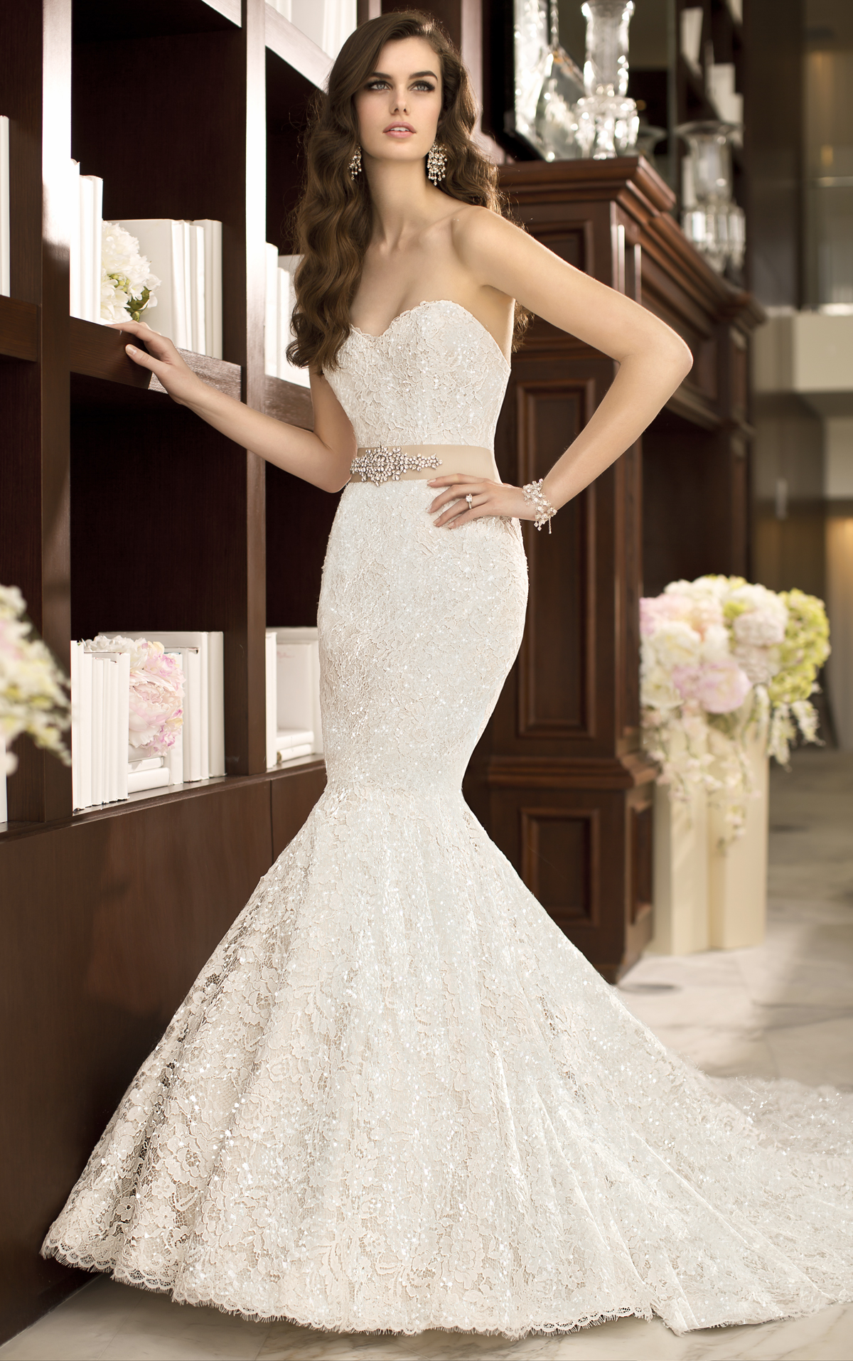 2 Essense Of Australia Wedding Dresses