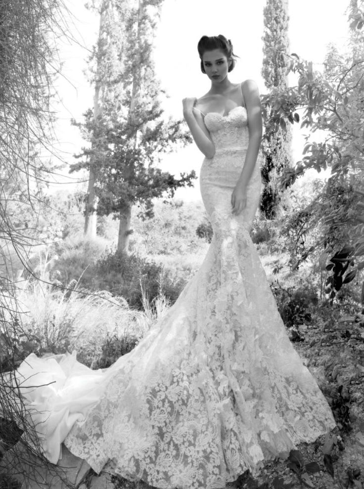 The best gowns from the most in demand wedding dress designers for Israeli wedding dress designer inbal dror