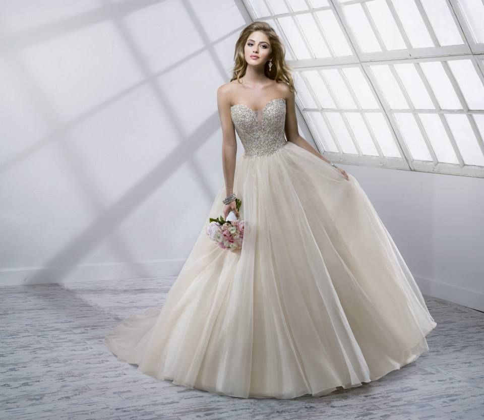 Fit Known Simply As The Maggie Magic Sottero Designs Is One Of Most Recognized And Sought After Bridal Gown Manufacturers In World