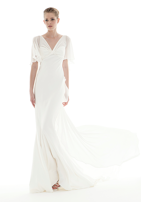 The Latest Collection of Peter Langner Wedding Dresses ...