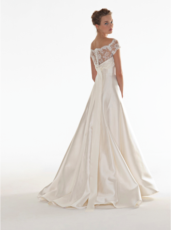 Peter Langner Wedding Dresses