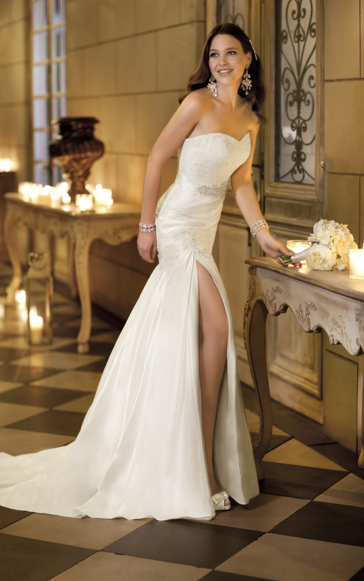 The best gowns from the most in demand wedding dress designers a stella york wedding dress is more than just a designer label its an indelible mind set with each creation a perfect complement to a brides attitude ombrellifo Images