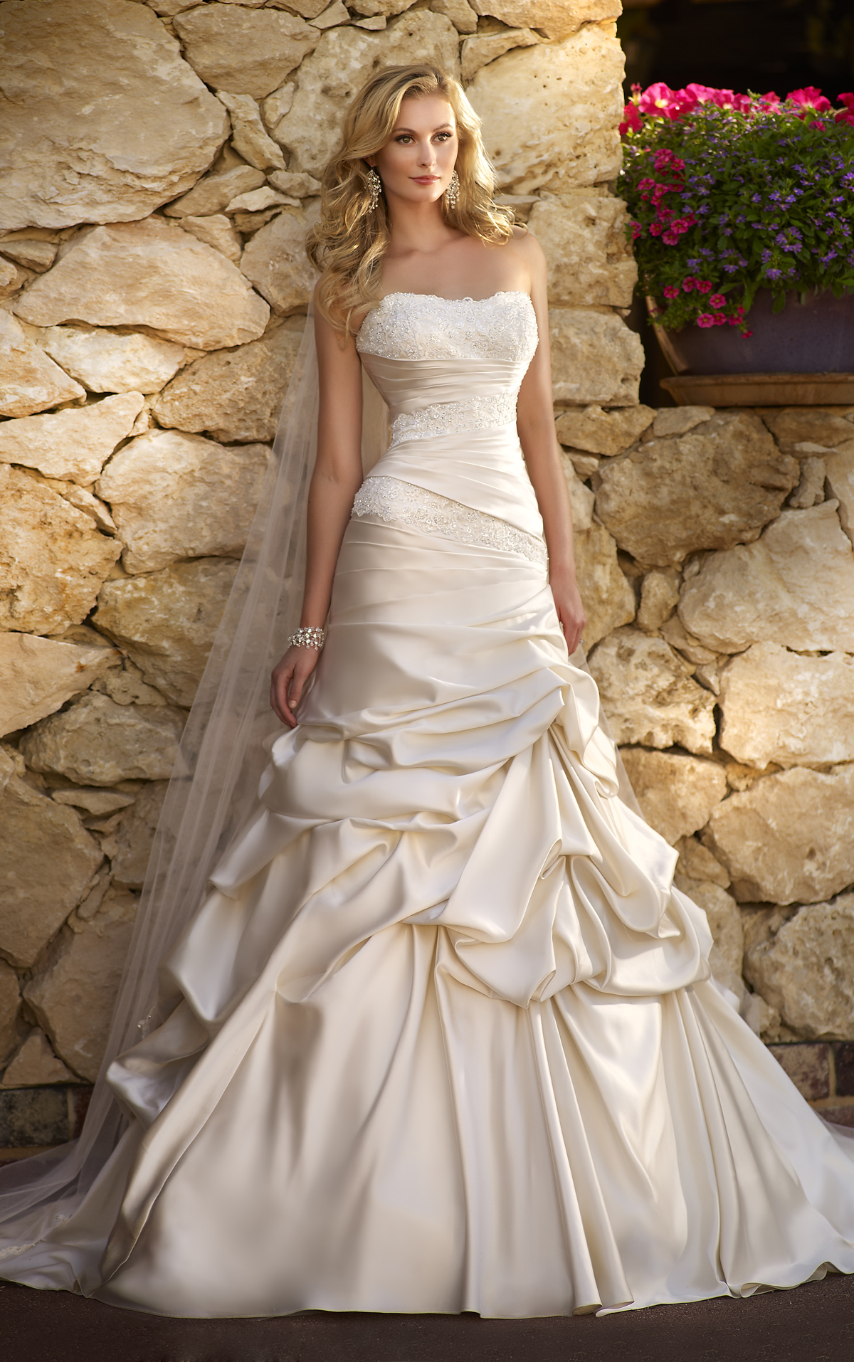 The Best Gowns From Most In Demand Wedding Dress Designers