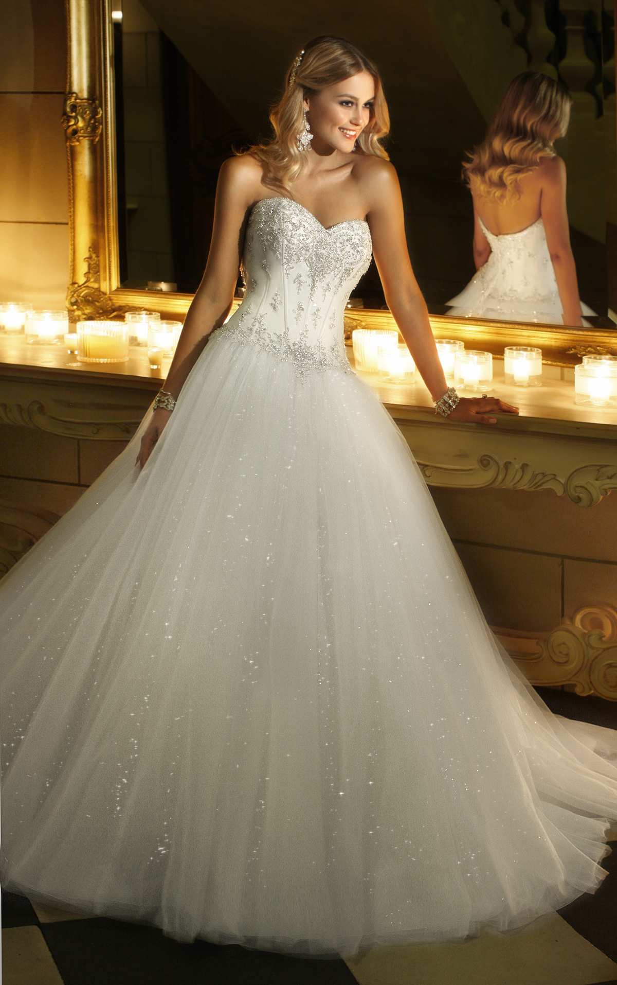 The best gowns from the most in demand wedding dress designers the best gowns from the most in demand wedding dress designers part ii ombrellifo Gallery