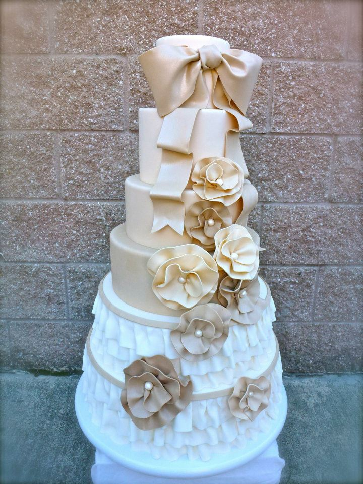 how to make a wedding cake look rustic wedding cakes that tastes as as it looks modwedding 15892
