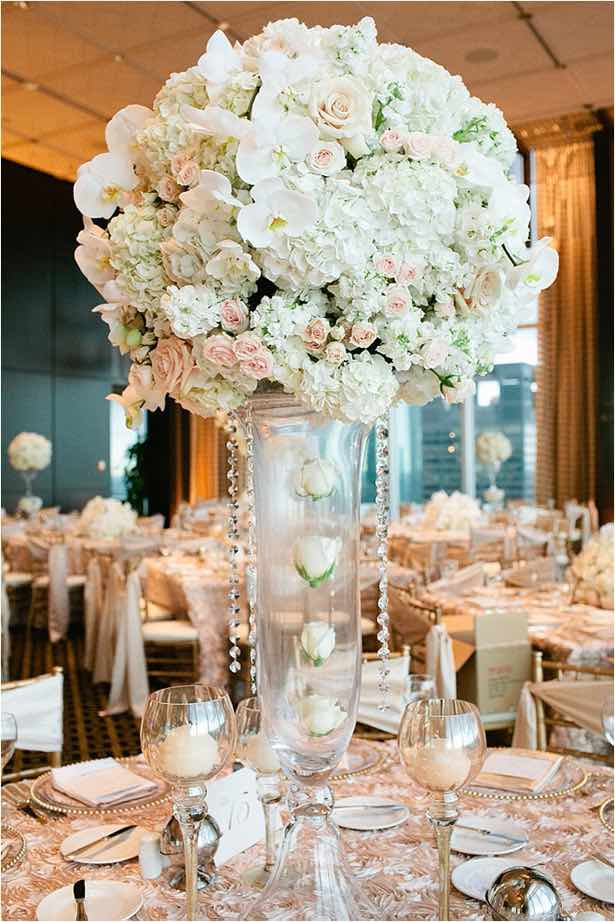 wedding centerpiecees: 45 Perfect Wedding Centerpiece Inspiration And Money