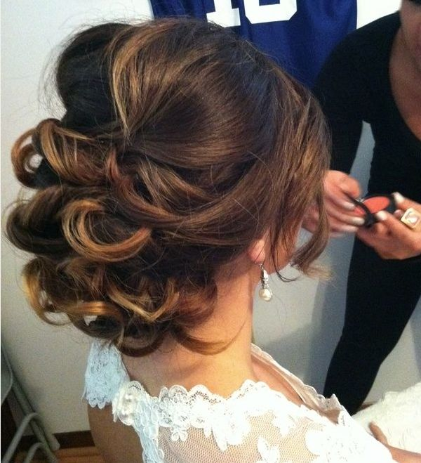 Trend Alert Creative And Elegant Wedding Hairstyles For Long Hair