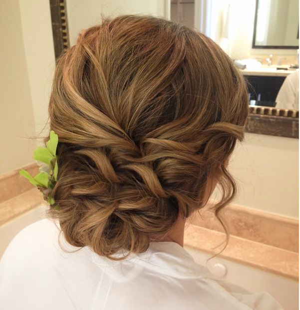 Creative and elegant wedding hairstyles for long hair modwedding wedding hairstyles 11 02082014 junglespirit Image collections