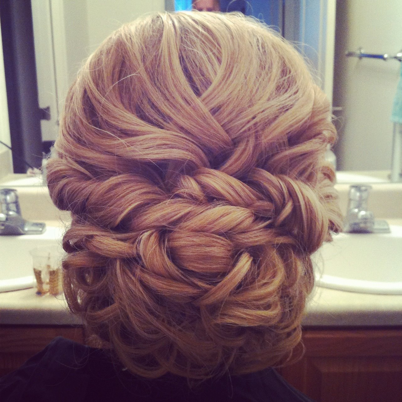 Prom Wedding Hairstyles: Timeless Wedding Hairstyles From Hair And Makeup By Steph