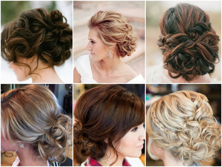 Up Styles For Long Hair: Creative And Elegant Wedding Hairstyles For Long Hair