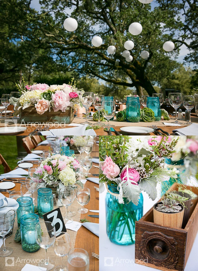 Impressive non traditional wedding reception ideas modwedding wedding reception ideas 1 04032014nz4 junglespirit Image collections