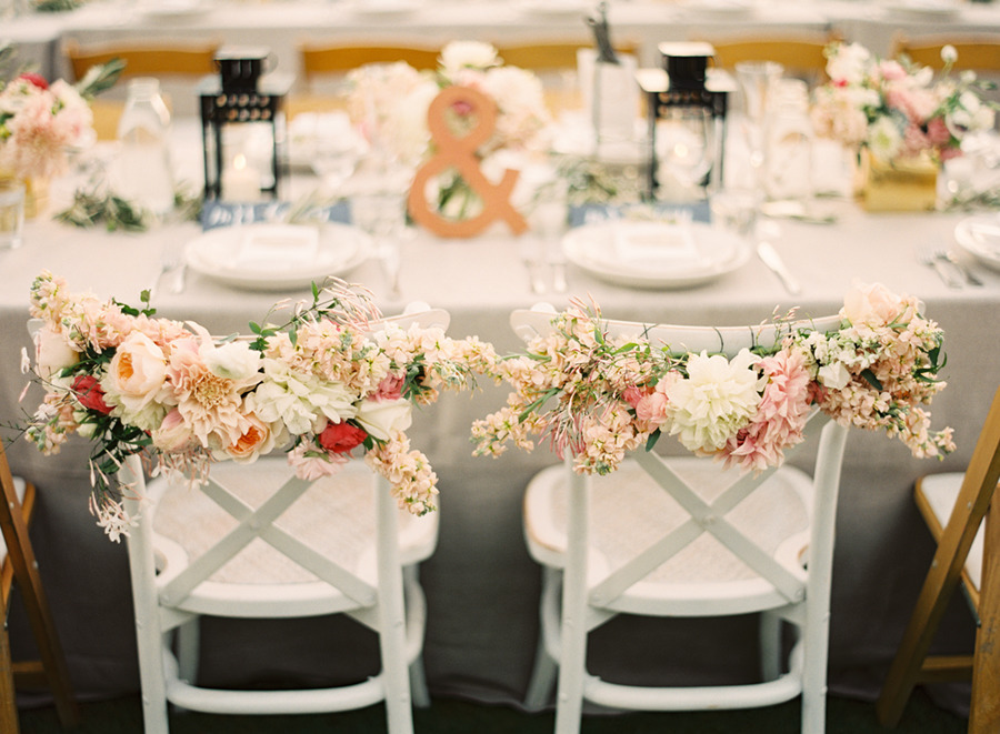 Unique Wedding Reception Ideas For Creative Brides