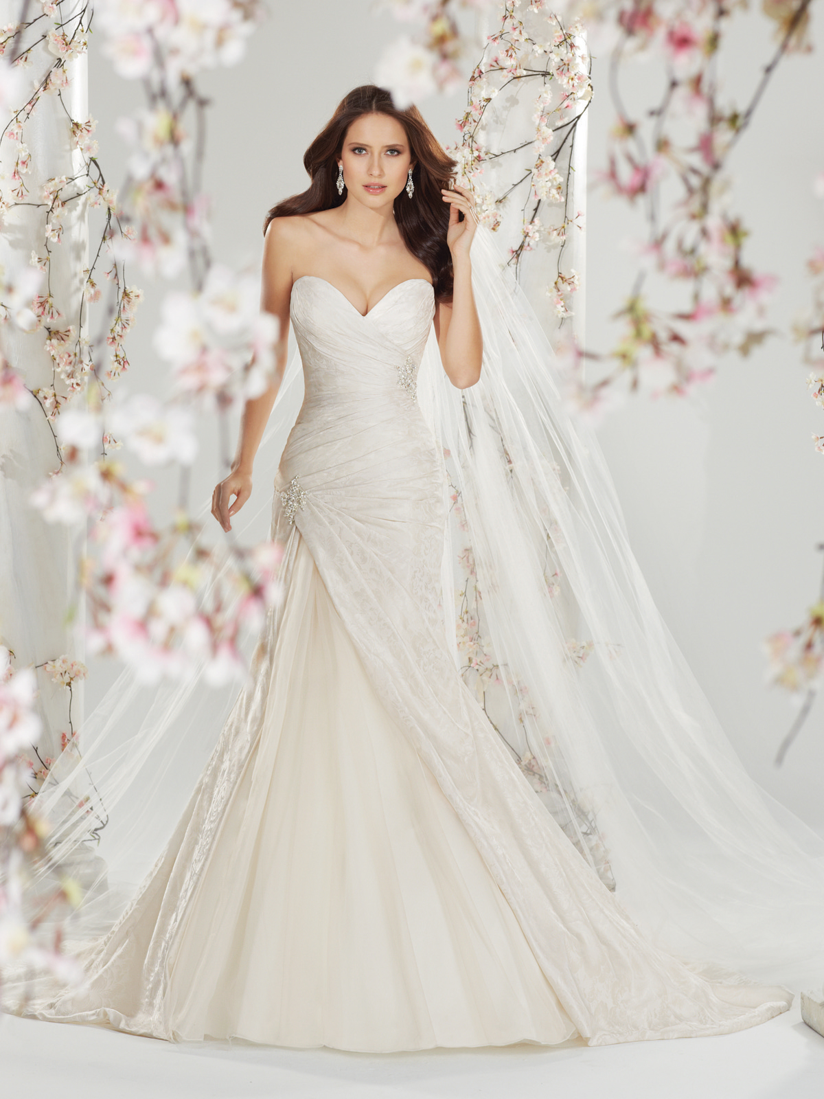 The Best Gowns From Most In Demand Wedding Dress Designers Part 10