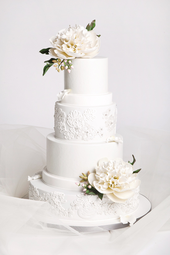 wedding cake designs 2014 wedding cake gallery with enchanting designs modwedding 22464
