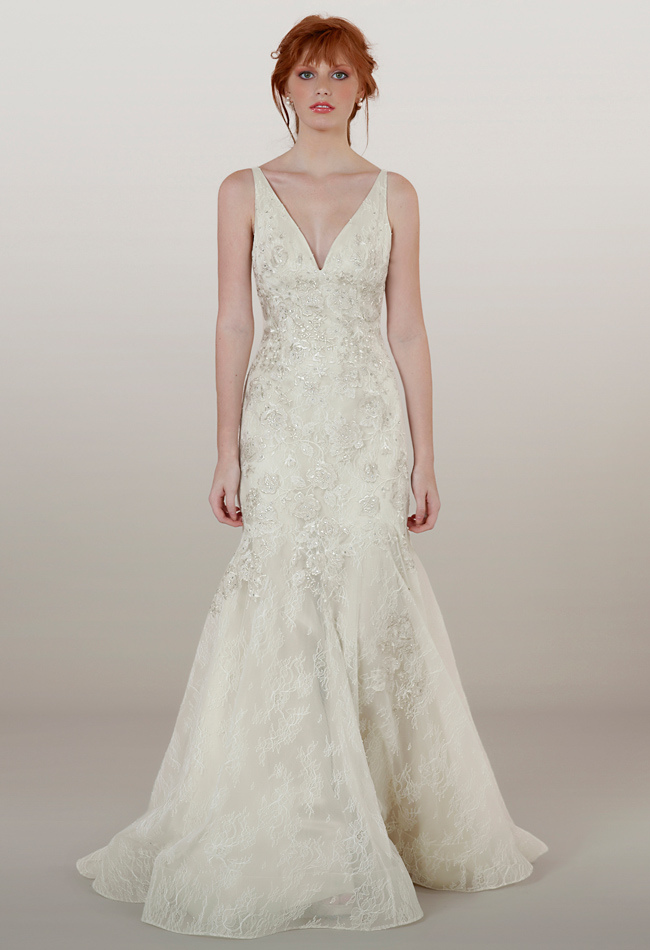 The latest liancarlo wedding dresses modwedding for How much does it cost to preserve a wedding dress