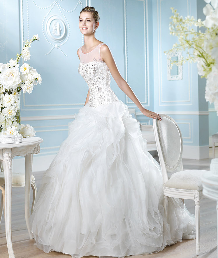 The best gowns from the most in demand wedding dress designers for Modern wedding dress designers