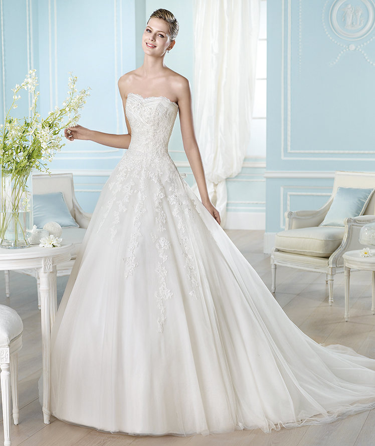 Wedding Gowns 2014: The Best Gowns From The Most In-Demand Wedding Dress Designers