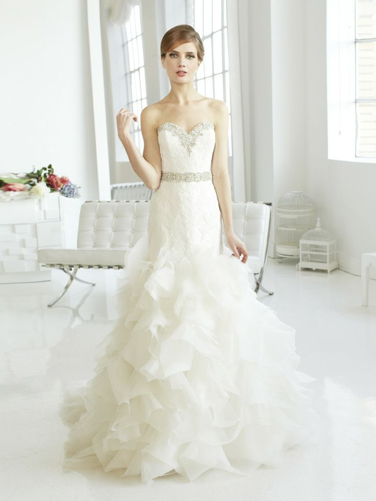 The Best Wedding Dress Designers Part 11