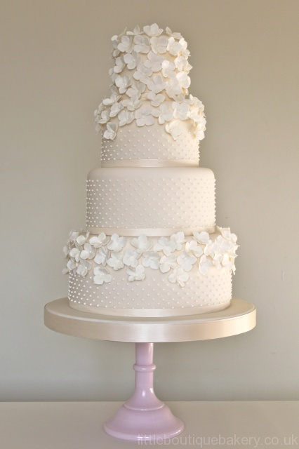 Wedding Cake Gallery With Enchanting Designs MODwedding - Wedding Cakes Gallery