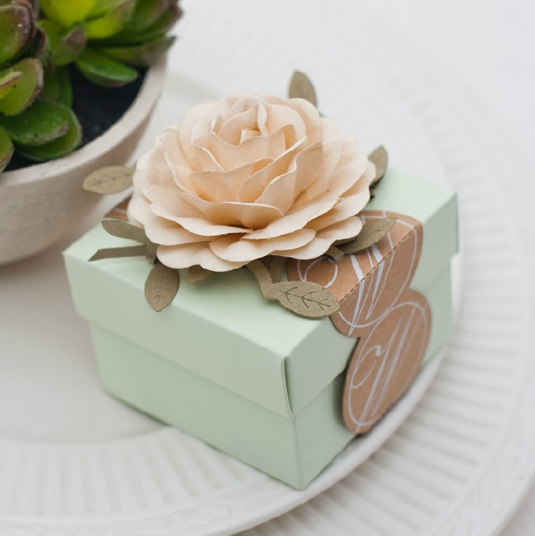 25 Fresh Ideas For Wedding Favors MODwedding