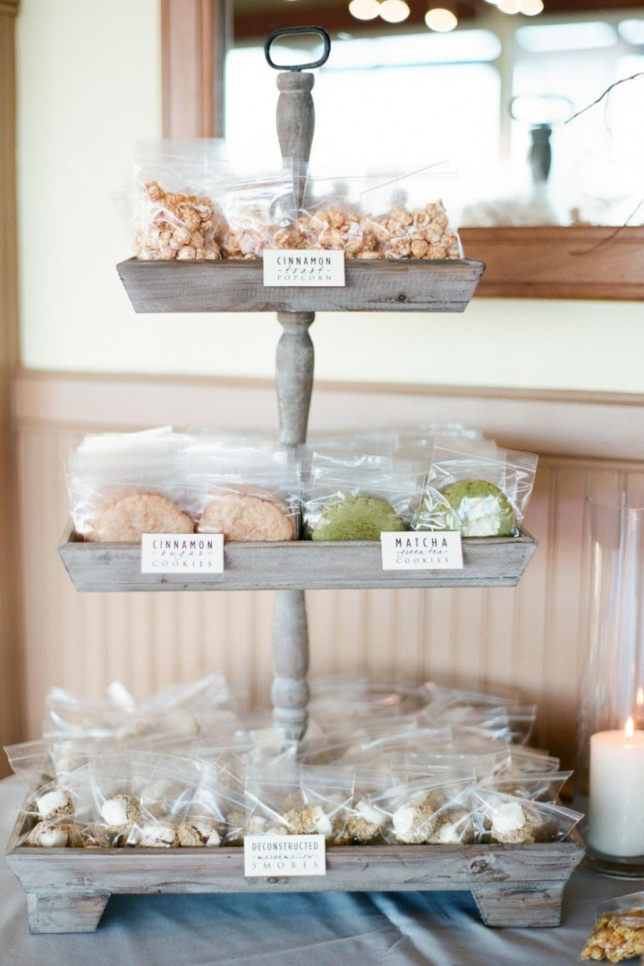 Wedding Favors Ideas For Guests : 17 Unique Wedding Favor Ideas that Wow Your Guests - MODwedding