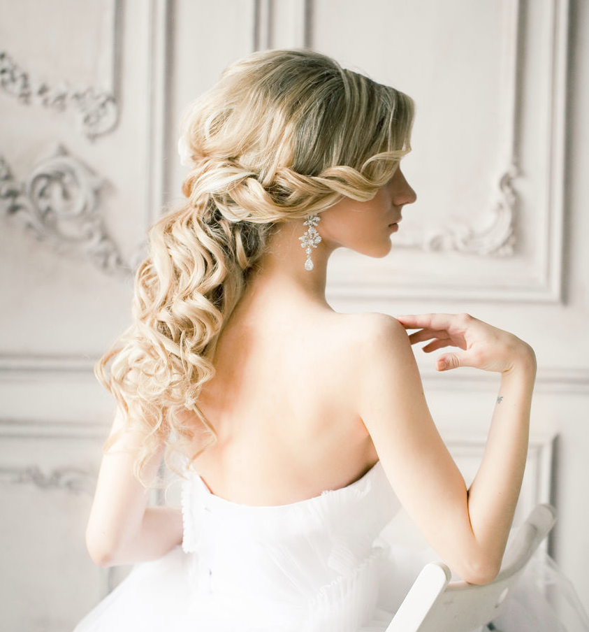 Wedding Hairstyles: 30 Latest Wedding Hairstyles For Inspiration