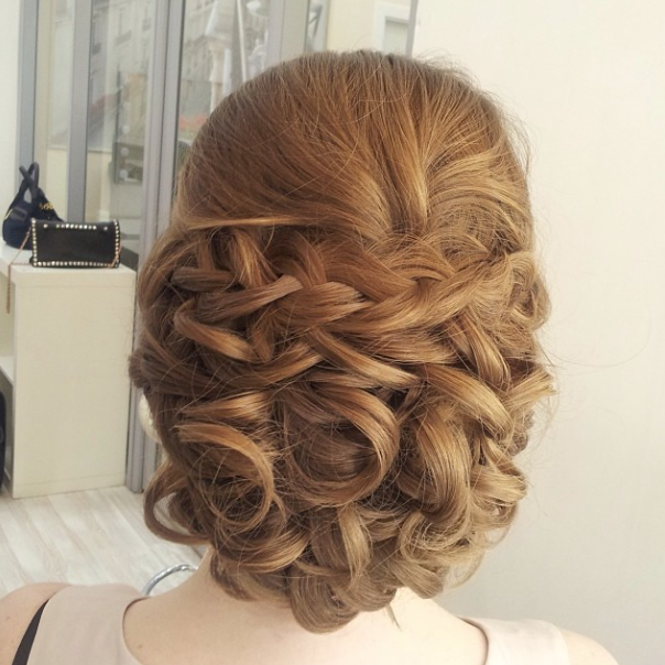 65 New Romantic Long Bridal Wedding Hairstyles To Try: 35 New Wedding Hairstyles To Try