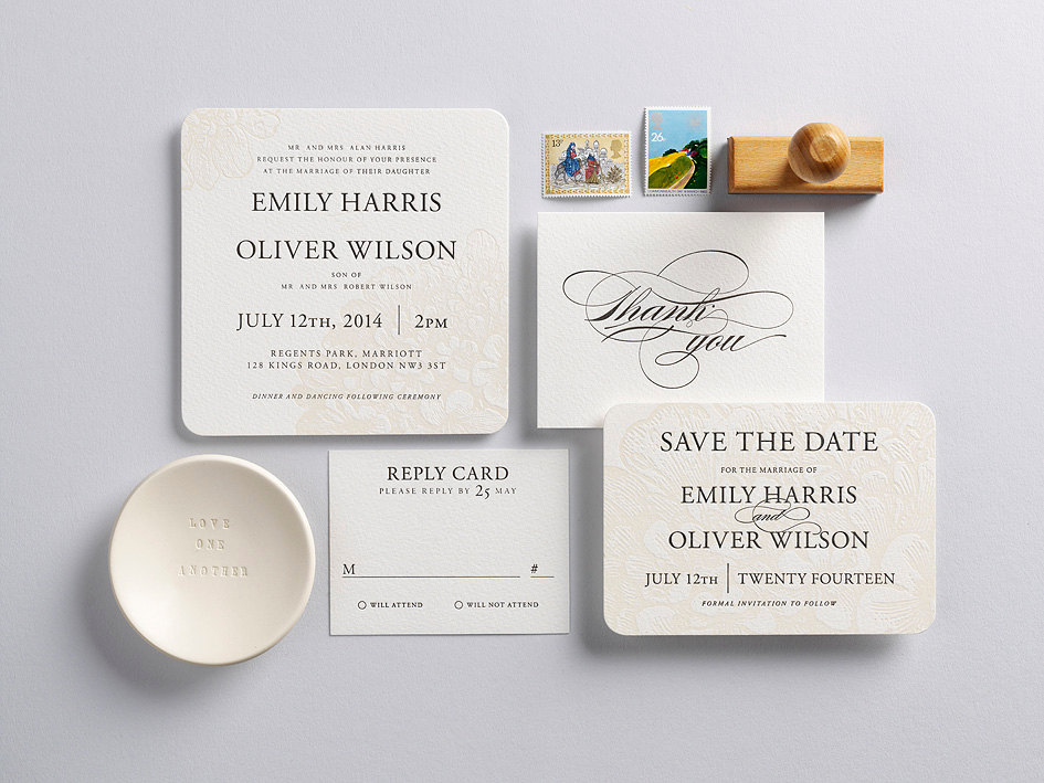 Editors pick top wedding invitation designs modwedding wedding invitations 4 03202014ny stopboris Images