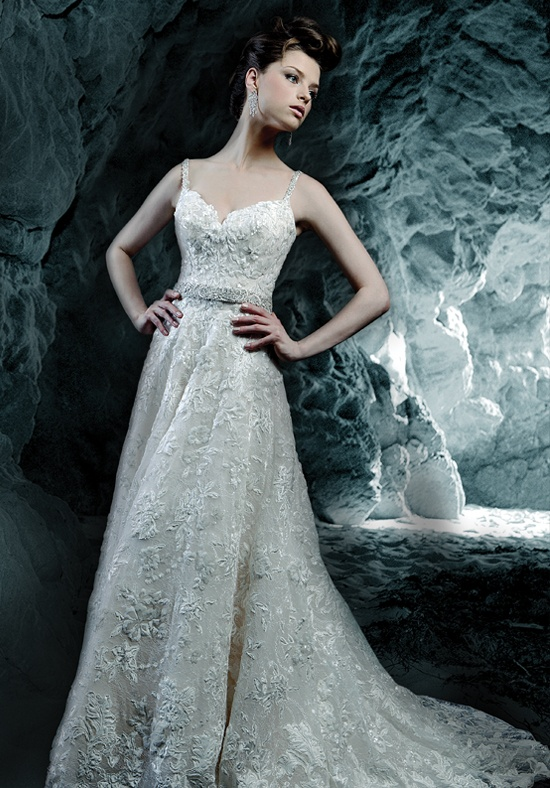 Ysa Makino Wedding Dresses 101