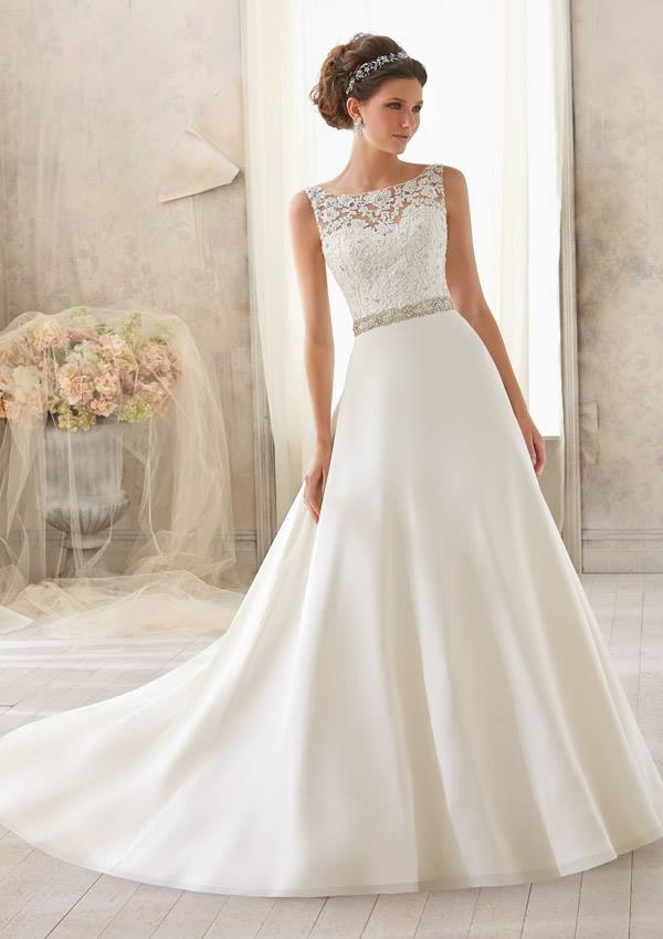 Mori Lee Wedding Dresses 19 04092017ny