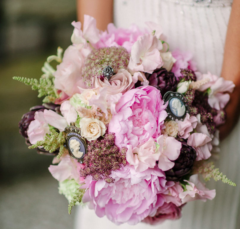 Wedding Flower Bouquets Ideas: Unique Wedding Bouquet Ideas