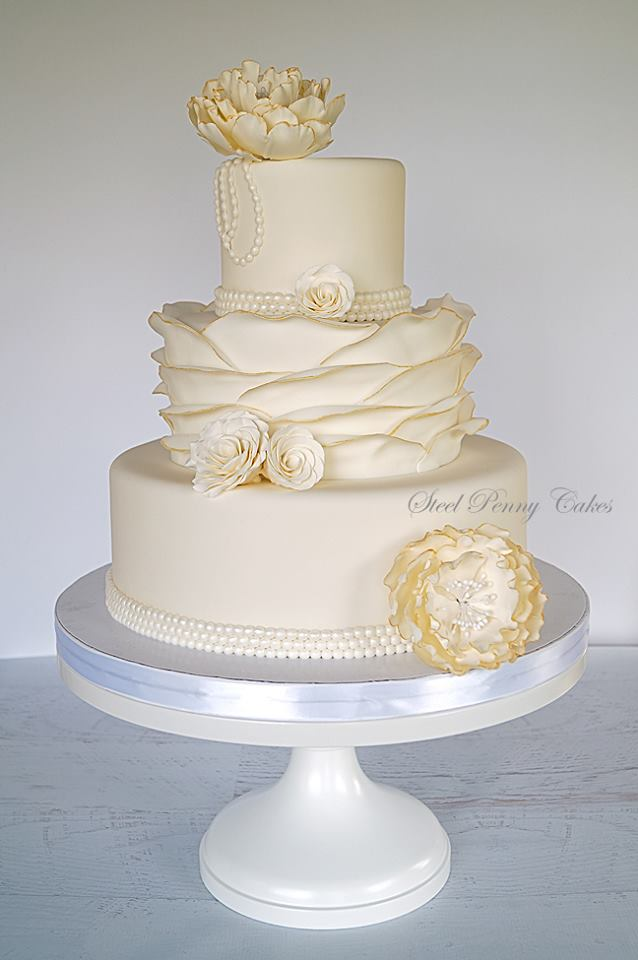 wedding cakes johnstown pa creative wedding cakes modwedding 24830