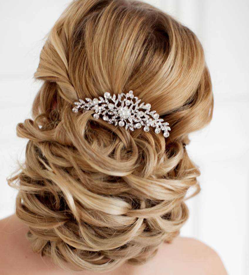 Hairstyle Ideas For Wedding: (New!) Lasted Wedding Hairstyles For Inspiration