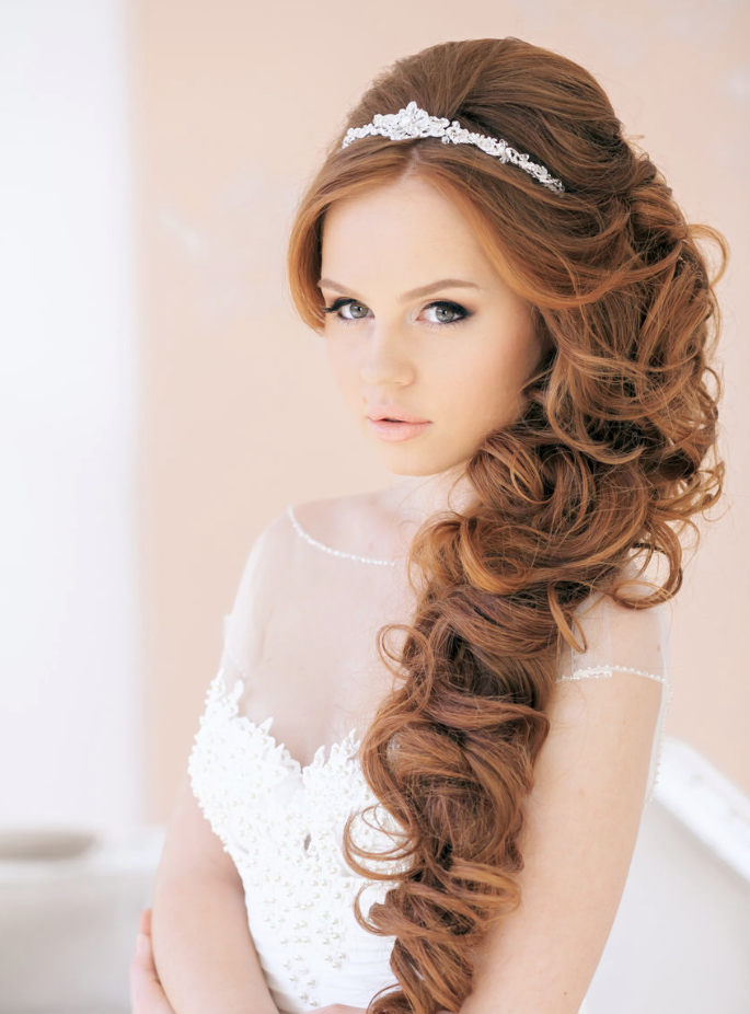 new lasted wedding hairstyles for inspiration   modwedding