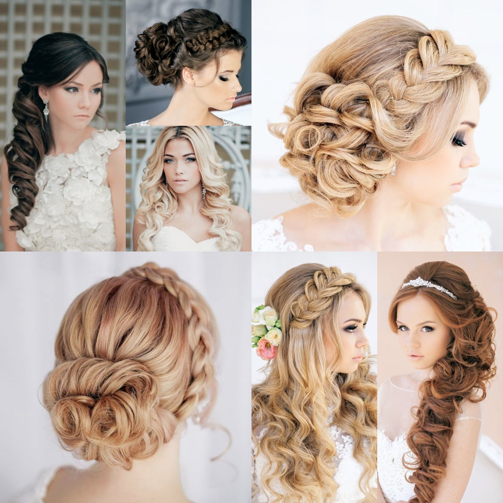 new!) lasted wedding hairstyles for inspiration - modwedding