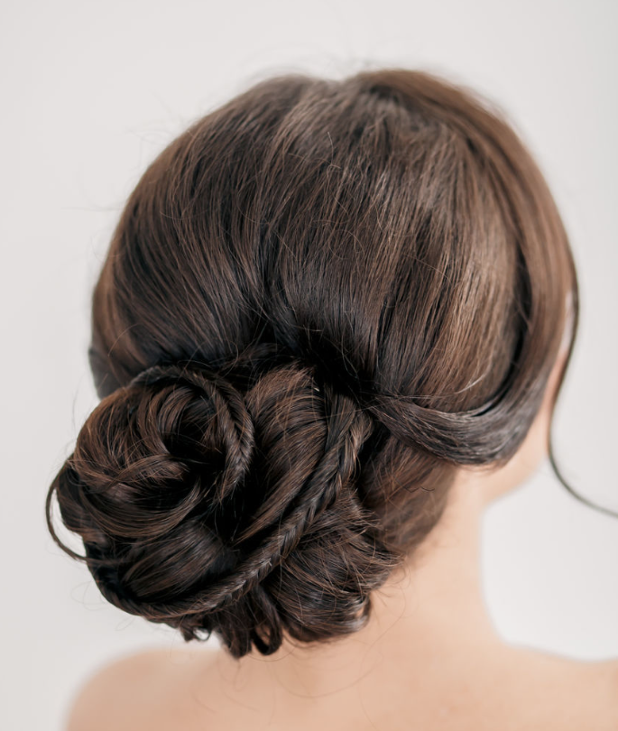 Hairstyle Wedding 2014: Wedding Hairstyle Ideas For Long Hair