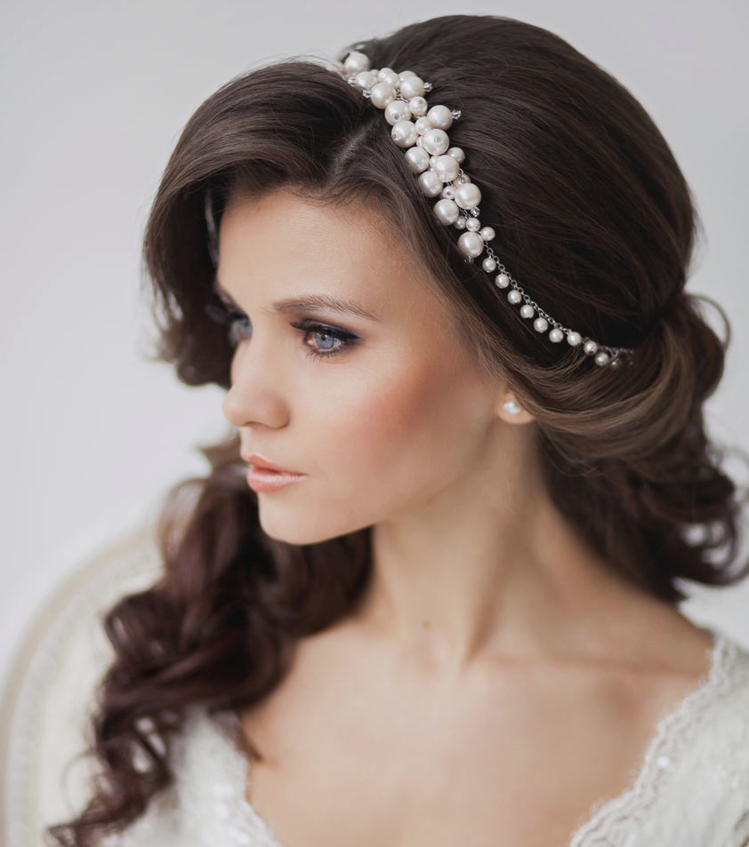Wedding Hairstyles Photos: 30 Creative And Unique Wedding Hairstyle Ideas