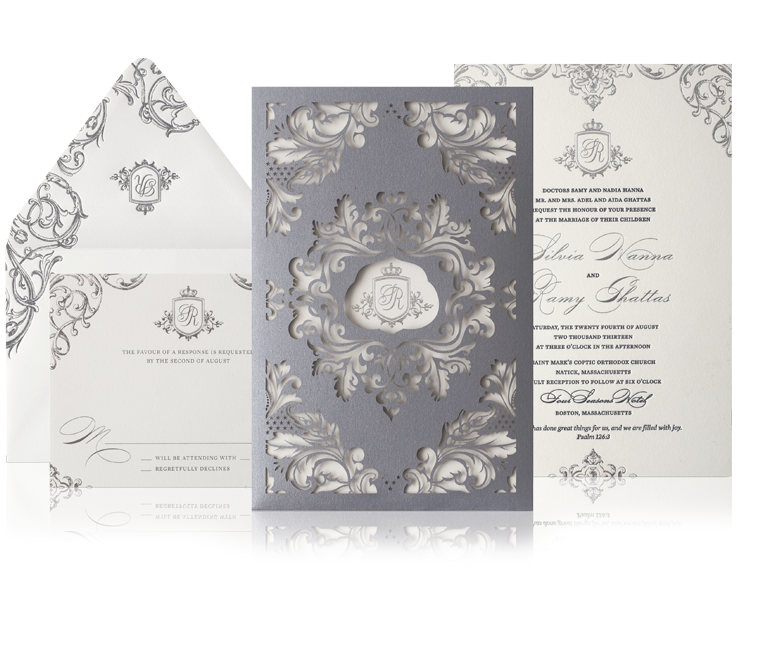 Wedding Invitations 4 04122017nz