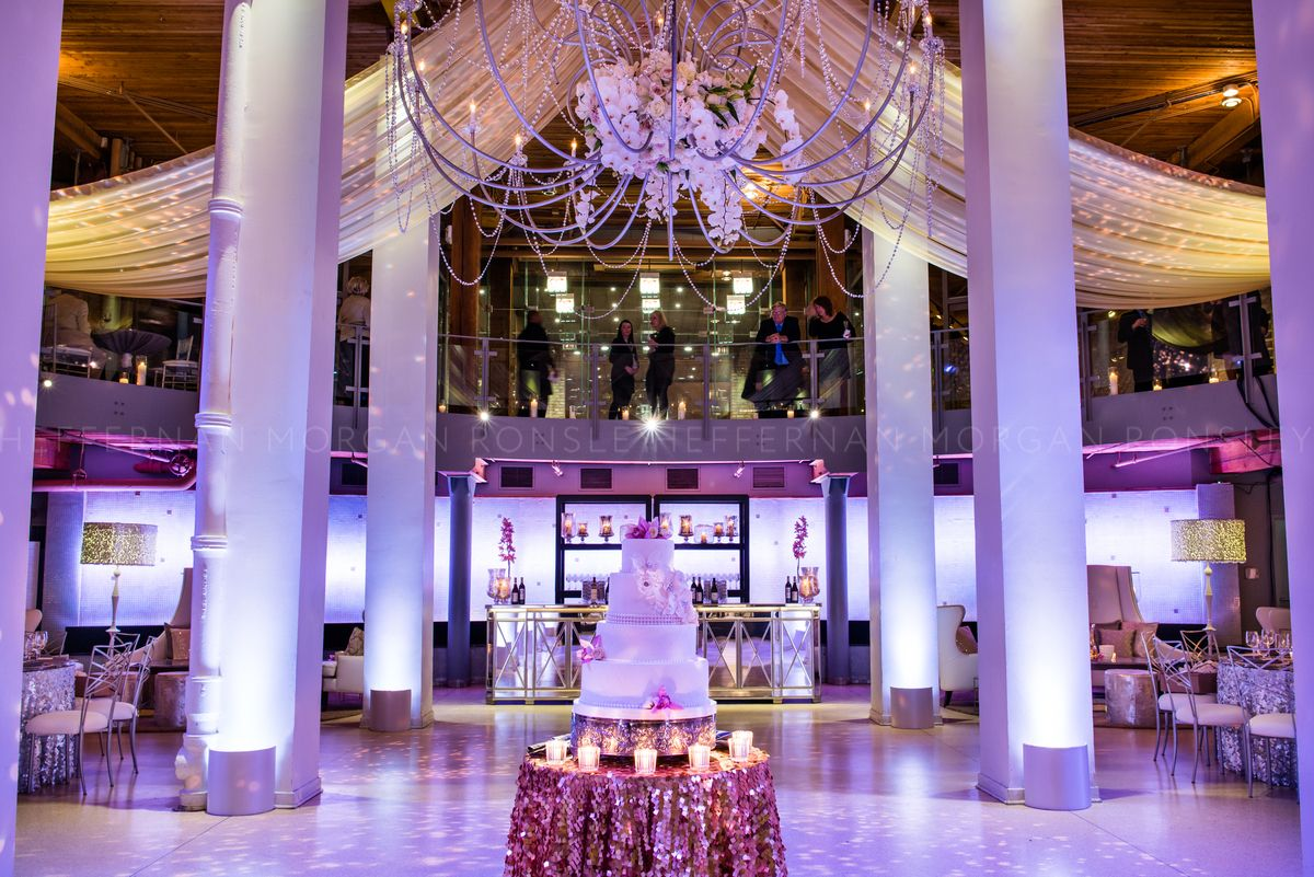Wedding Reception Lighting Basics: Love At First Light: The Importance Of Wedding Lighting