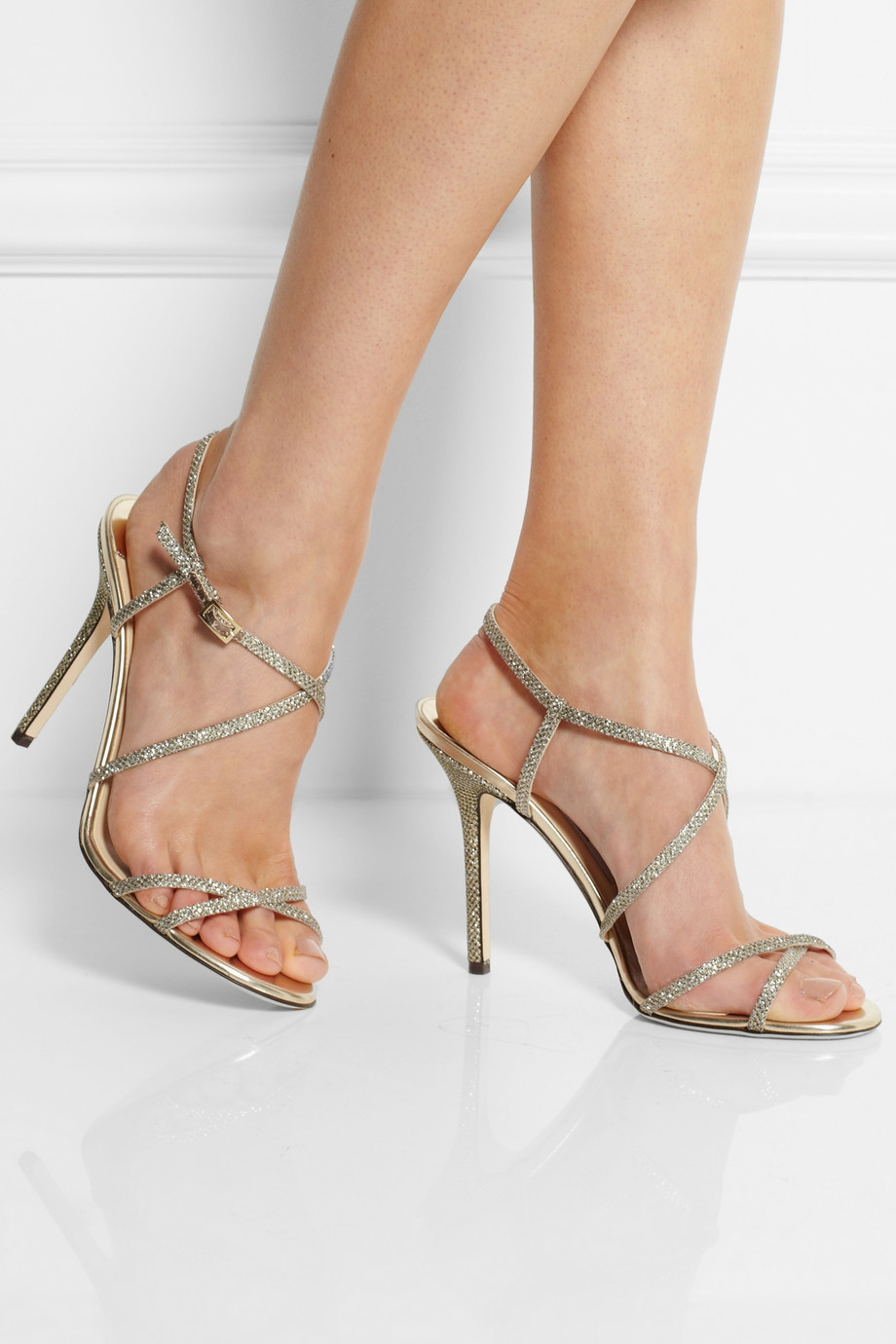 Perfect Lily Wedding Shoes