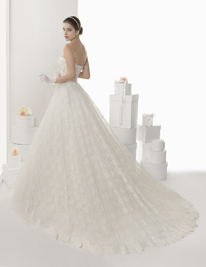 Rosa Clara Wedding Dresses California 90