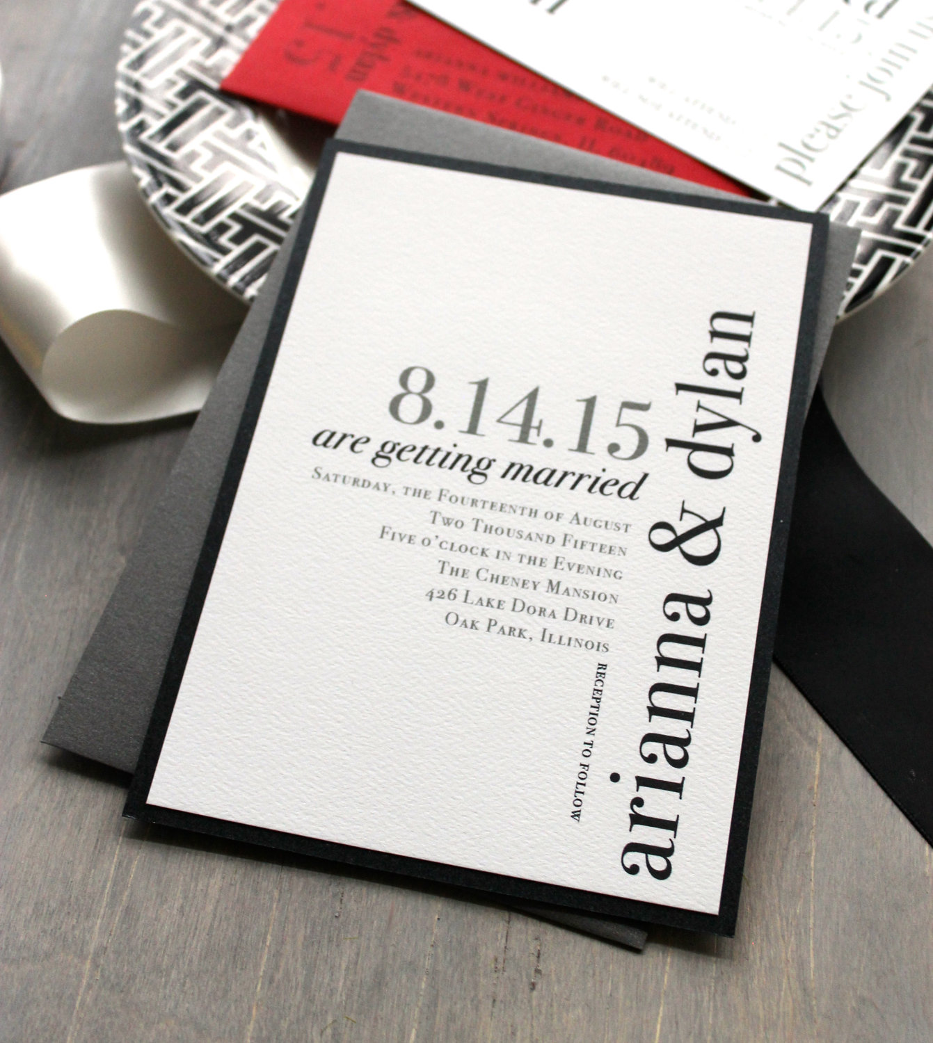 Today S Top Featured Wedding Invitation Ideas Are From BeaconLane