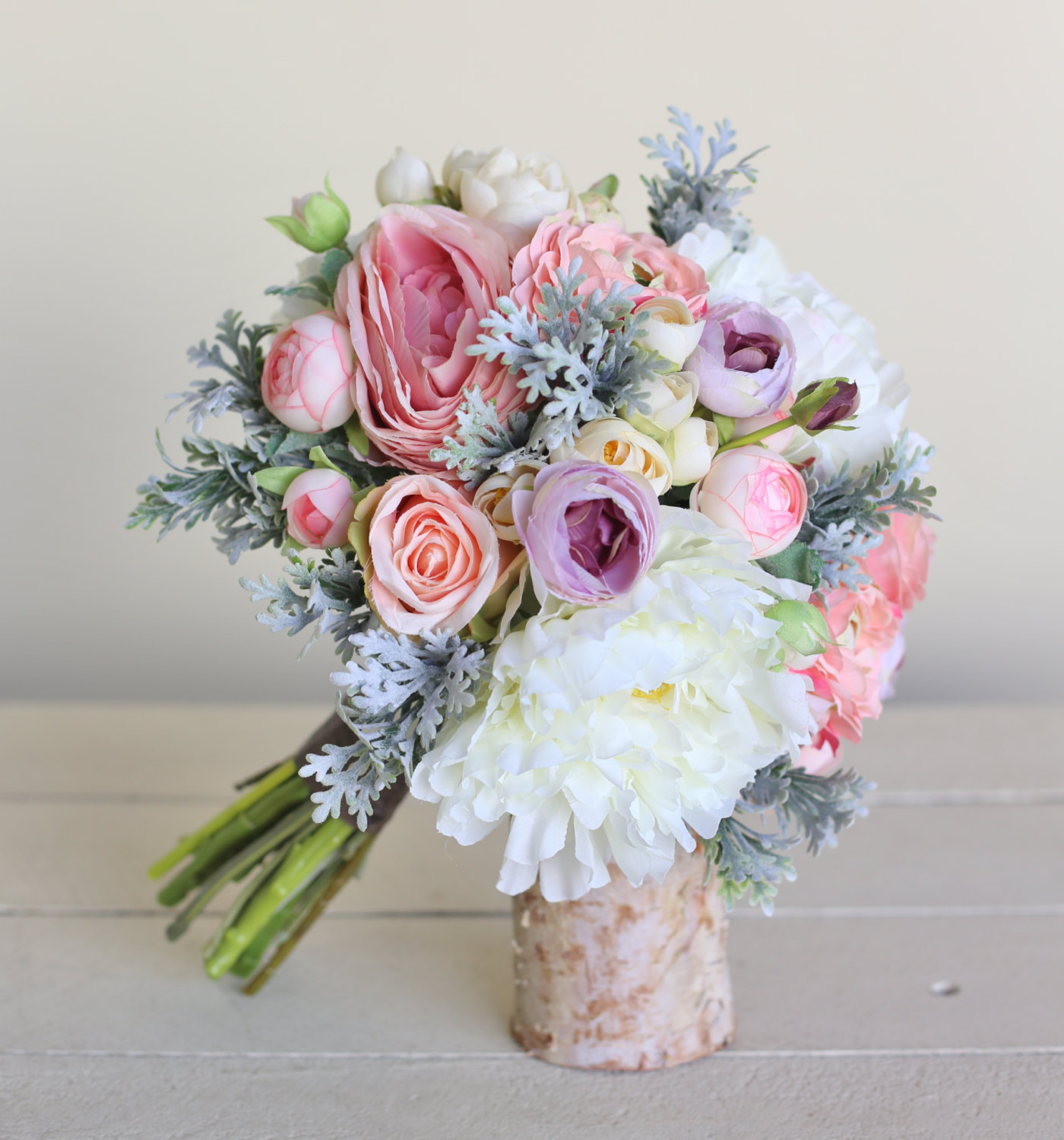 Wedding bridal bouquet inspiration modwedding for Bridal flower bouquets ideas