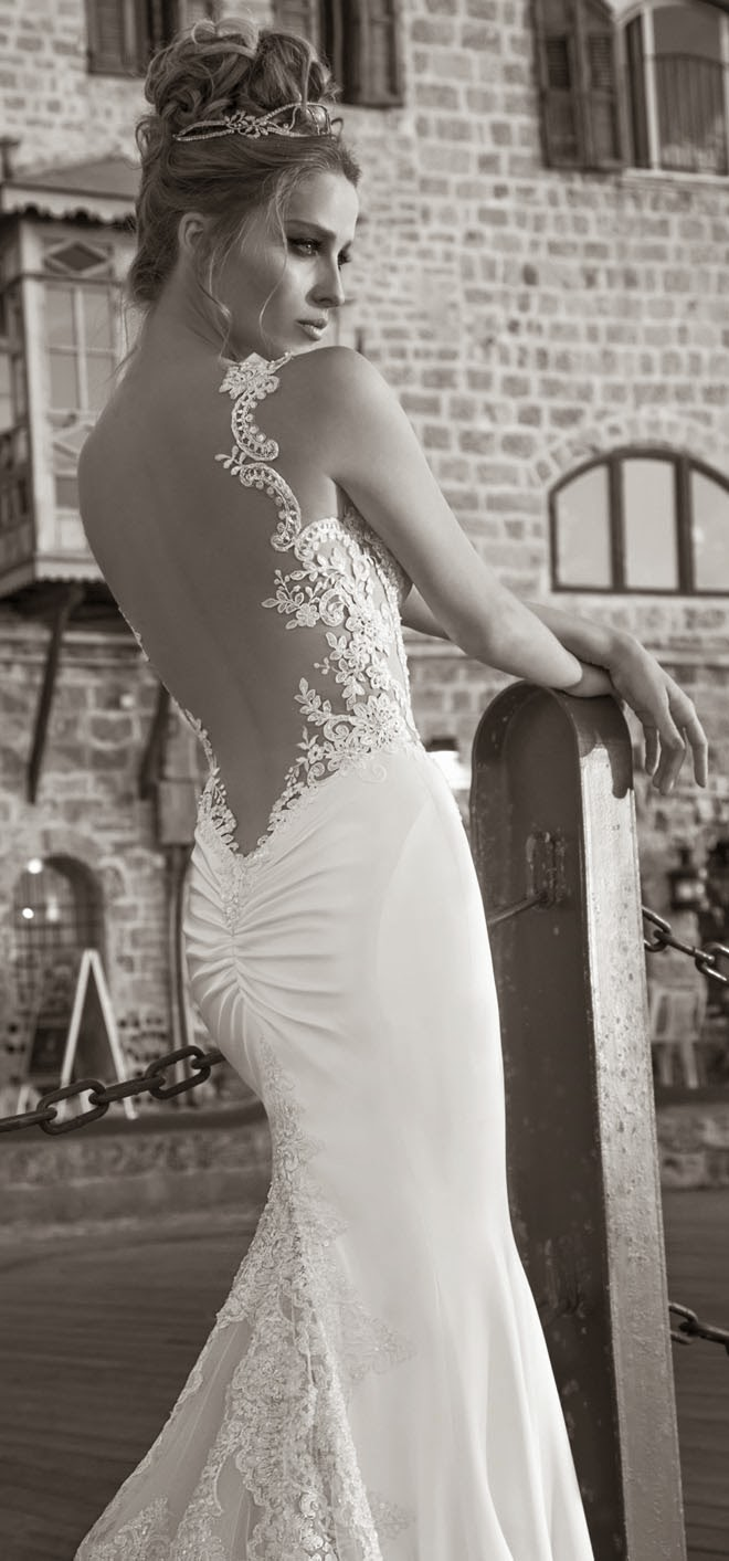 best of galia lahav wedding dresses - modwedding