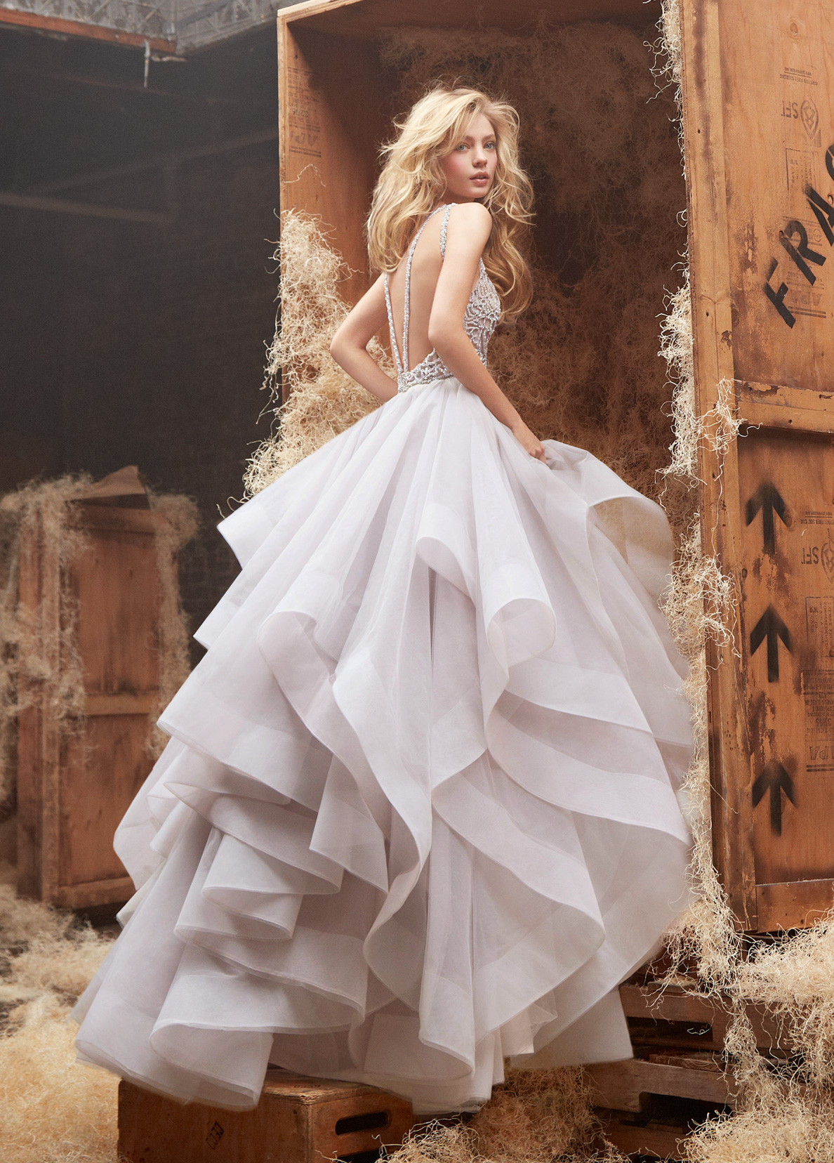 best of hayley paige wedding dresses modwedding