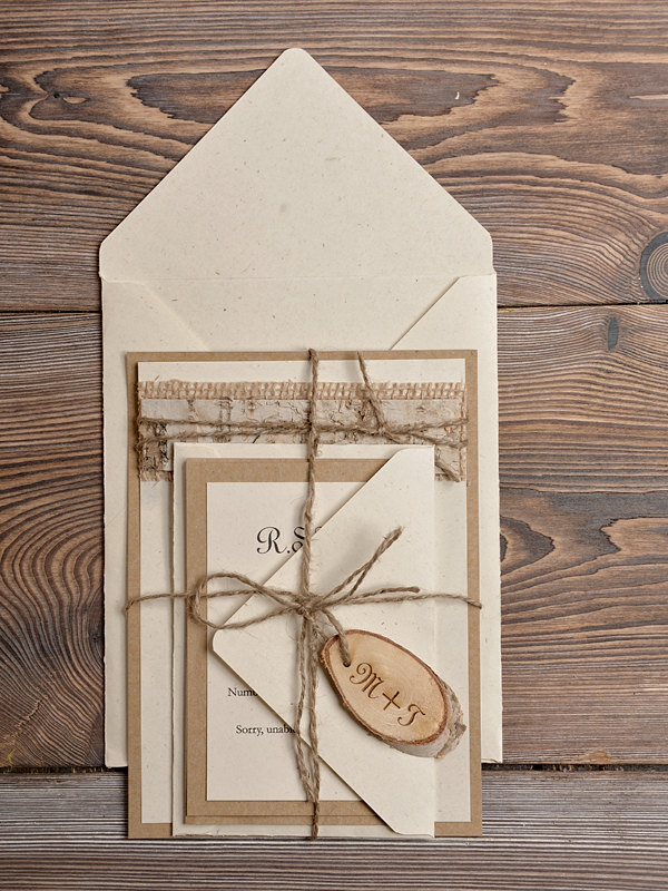 Rustic Wedding Invitation 3 06142014nz