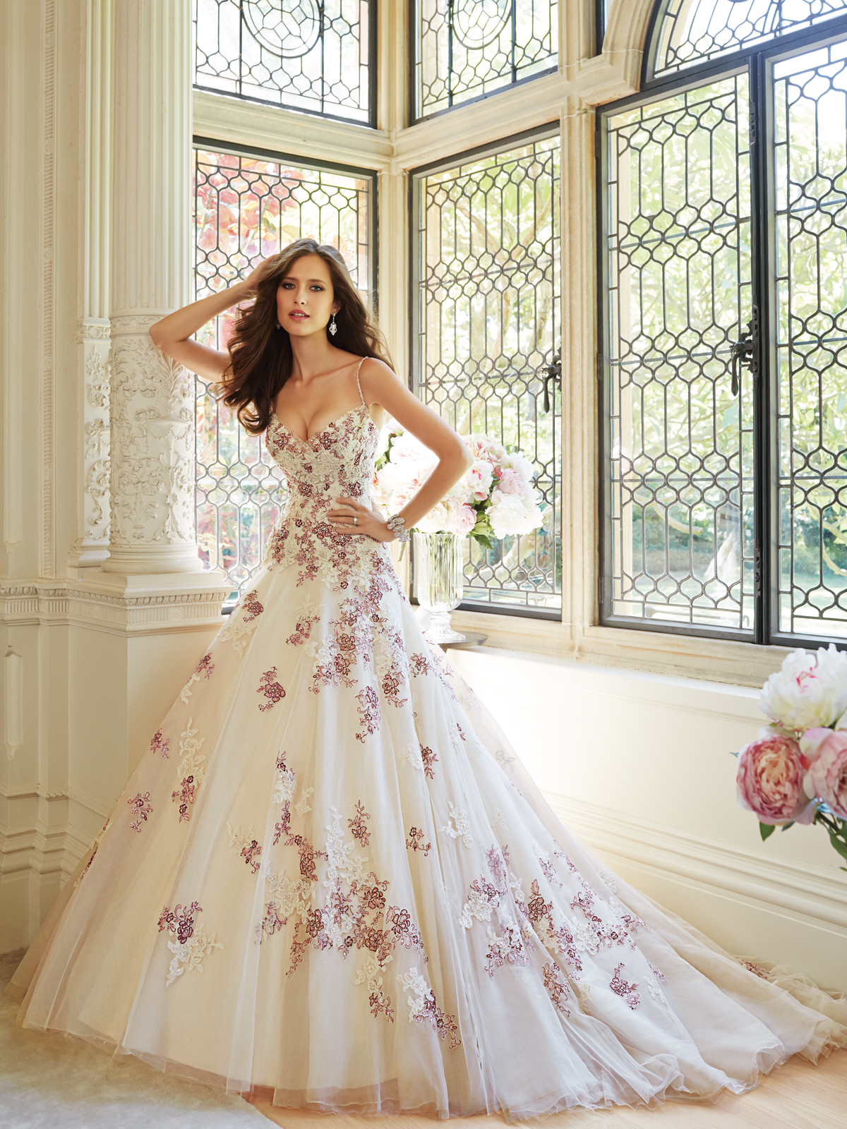 Sophia tolli wedding dresses 2014 collection modwedding sophia tolli wedding dresses 13 06212014nz ombrellifo Image collections