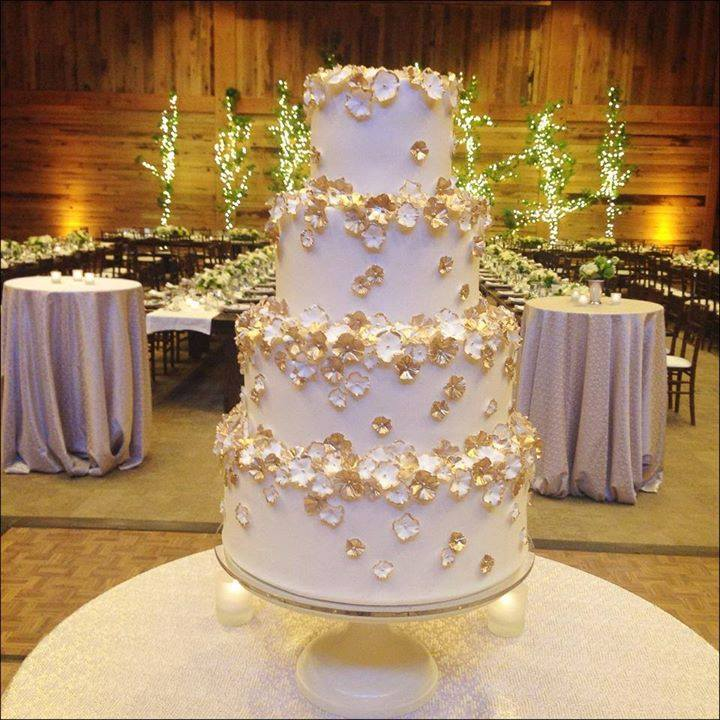 Wedding Cake Inspiration Ideas: Daily Wedding Cake Inspiration (NEW!)